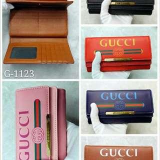 Promo gucci wallet