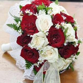 wedding bucket