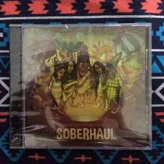 Milesexperience - Soberhaul Album