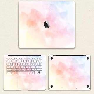 Mac book 靚靚貼膜