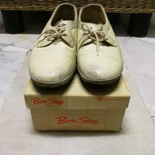 Bon Step Working Shoes