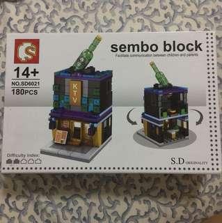 Sembo Block KTV