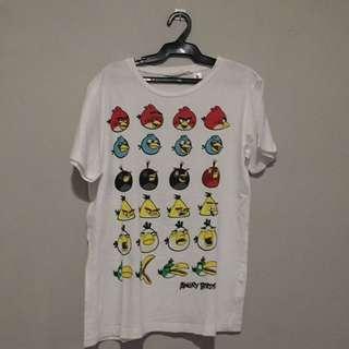 H&M Angry Birds TShirt