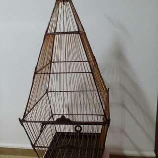 Jumbul Cage