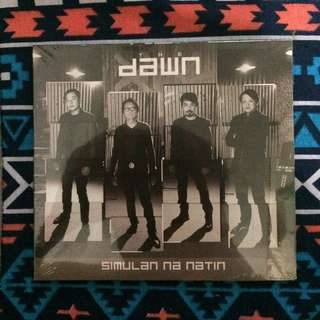 The Dawn - Simulan Na Natin Album