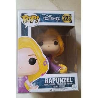 Funko Pop Vinyl - Rapunzel