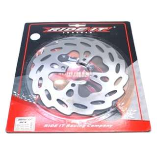PIRINGAN DISC RIDE-IT 220MM JUPITER-MX