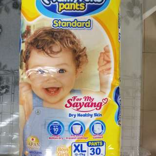 Mamy Poko pants XL size (New)