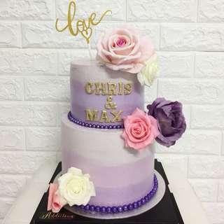 結婚蛋糕/生日蛋糕
