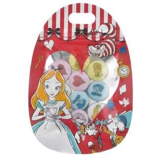 🇯🇵日本代購 迪士尼 Alice 愛麗斯 糖