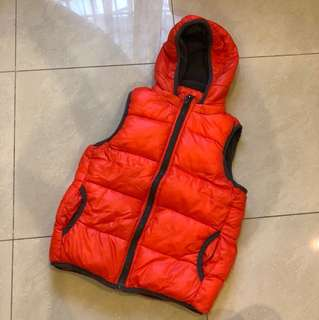 ZARA Kids Down Jacket