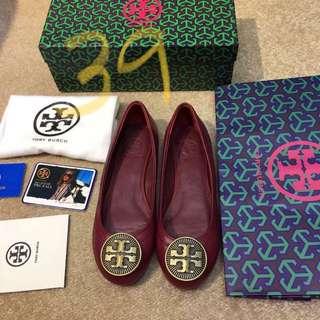 Tory burch shoes high end quality