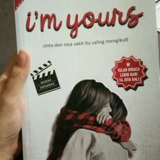 IM YOURS