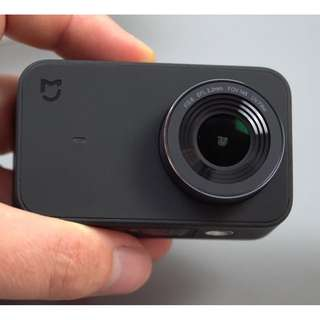 Xiaomi Mijia 4k Action Camera ( 1 year warranty )