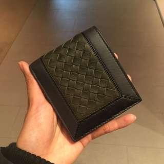 Bottega Veneta 男裝銀包 皮包 wallet