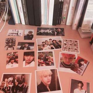 ALL BTS ALBUMS & DVDS