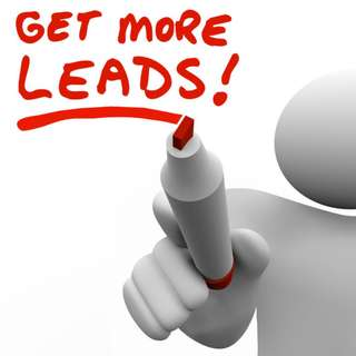 Increase Sales Leads and Market Share!