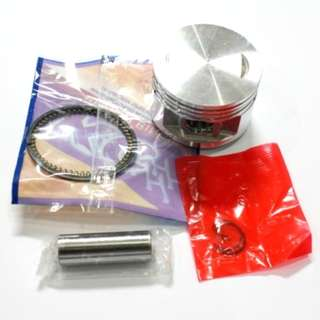 PISTON KIT KC FORCE-1 (0.25)