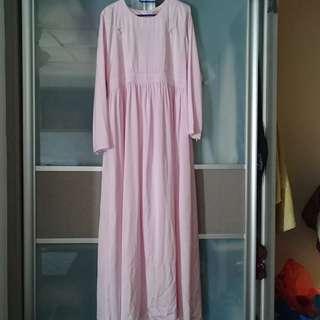 Long Dress (also for maternity)