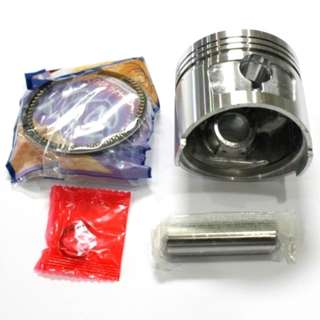 PISTON KIT KC GL-PRO (0.25)