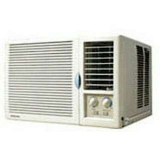 2nd hand samsung window type air conditioner