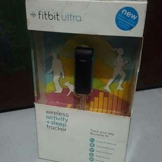 Fitbit Ultra