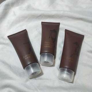 Men's Bath Set (Shampoo Bath Gel Lotion)