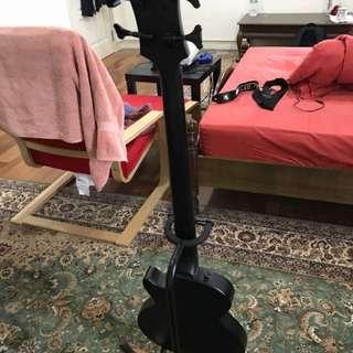 bass guitar les paul epiphone