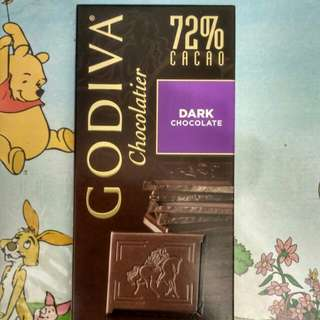 🍫🍫🍫Original Brand New Godiva Chocolate-全新原廠歌蒂梵巧克力