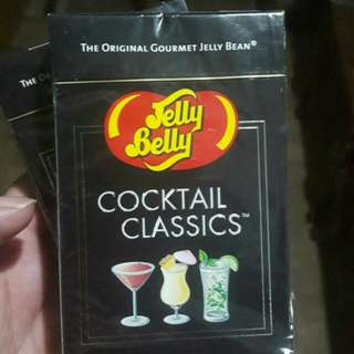 Jelly Belly Cocktail Classics (Gourmet Jelly Bean)