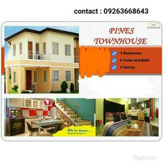 House and lot for sale in Carmona Cavite