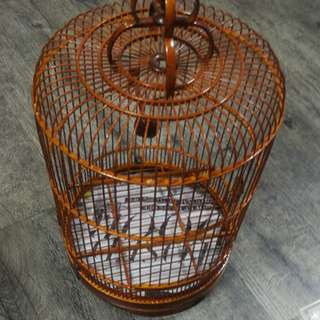 Finch cage (All sold}