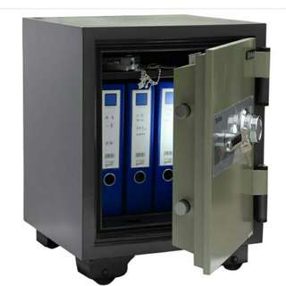Safewell Mechanical Firefroof Safe