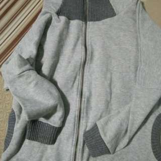 Marked down!! Gray Hoodie