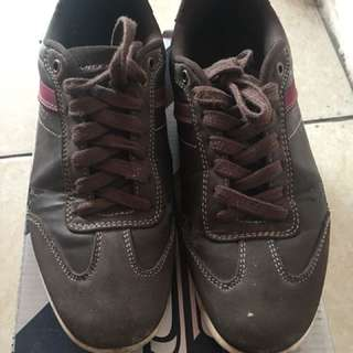 Sepatu skechers Original