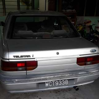 Ford Telstar 2.0cc 1992