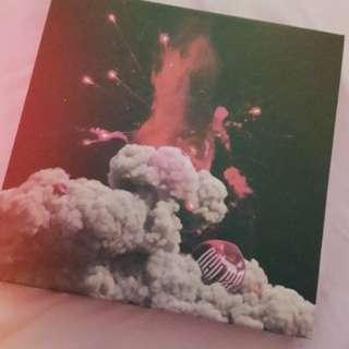NCT 127 - CHERRY BOMB