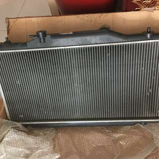Dc5r stock radiator