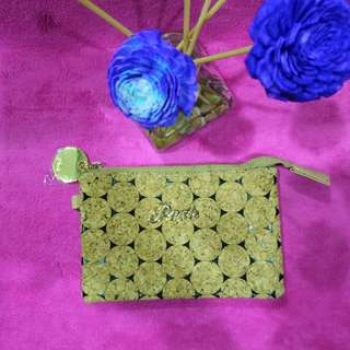 Authentic posh dual small pouch
