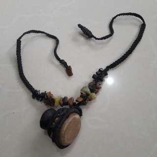 Tribal Boracay Necklace/Bracelet