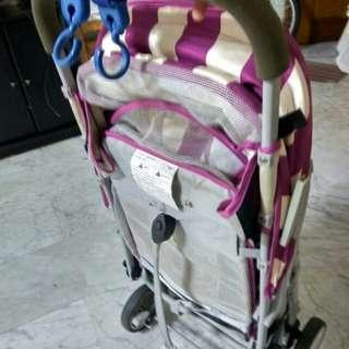 sea baby  Stroller