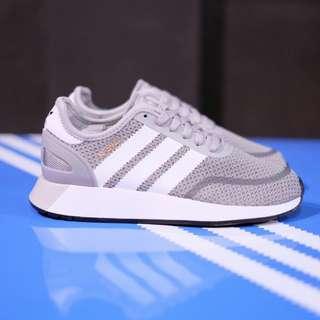 Adidas N-5932 Grey White