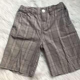 QUIKSILVER Checked short