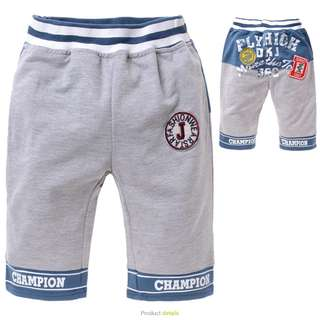 [Buy 3 for $10] Boys Causal Shorts/ Boys Clothing CT6004