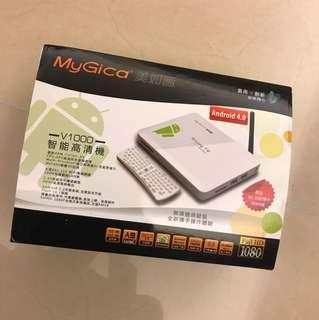 MyGica V1000 智能高清機