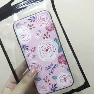 Floral Phone case for iphone7