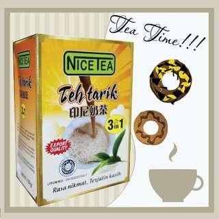 Nice Tea Teh Tarik