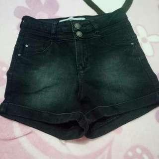 New Look HW Pants