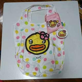 B.Duck 環保袋,原價$118