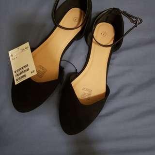 H&M flatshoes